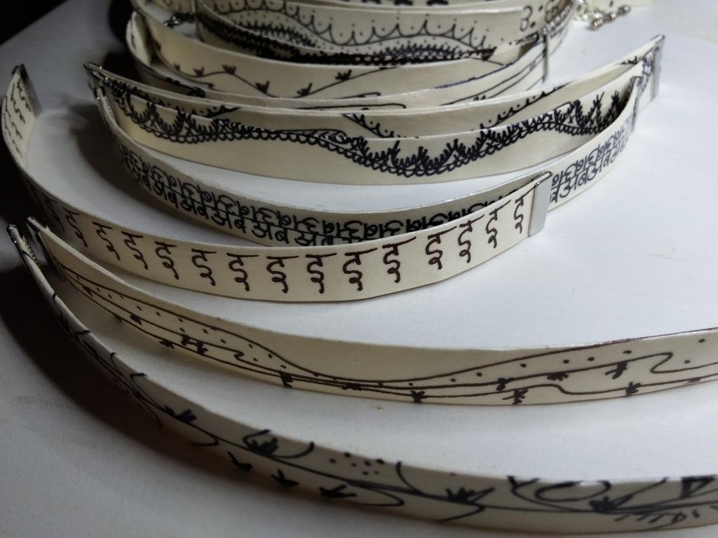 Lydia Cañizares Bracelets