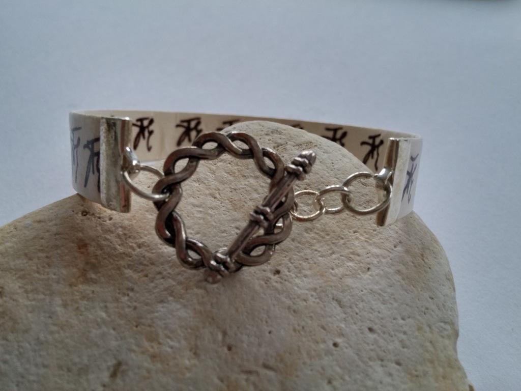 Lydia Canizares bracelet hindi