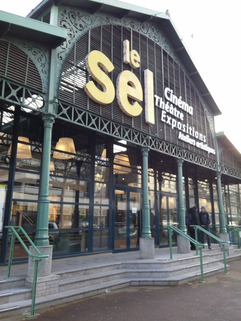 Le SEL à Sèvres