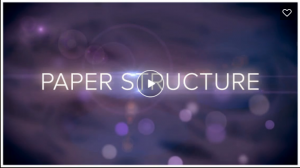 magisto paper structure