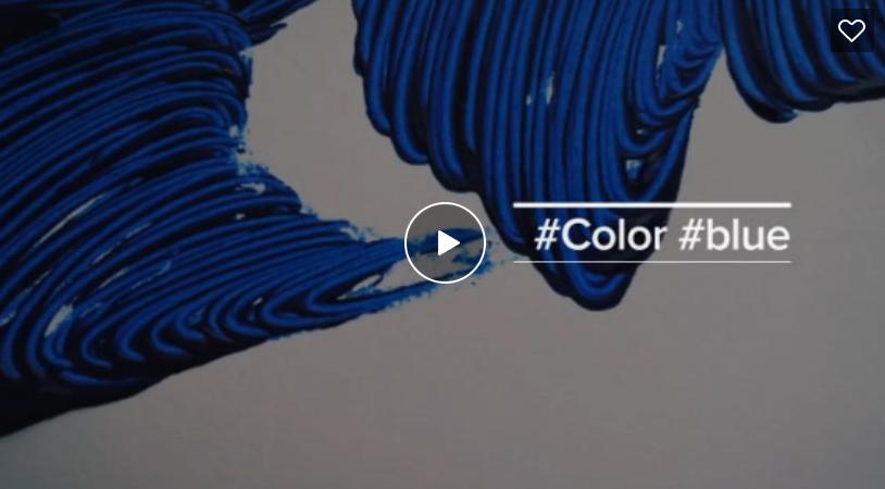 #color #blue
