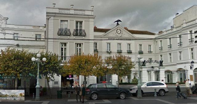 Street view Lamotte